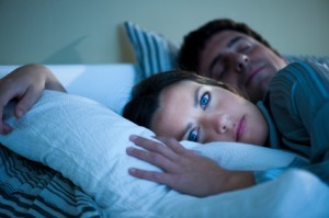 Naturopathic Insomnia Treatment