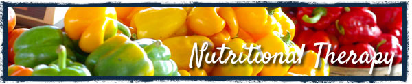 Nutritional Therapy<br /> in Milwaukie, Oregon