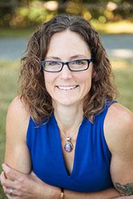Dr. Marsha Hamilton, Naturopathic Doctor in Milwaukie, Oregon