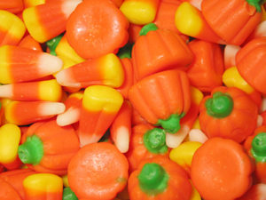 Candy Corn Healthy Candy