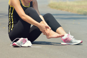 Five Natural Ways to Prevent Sports Injuries
