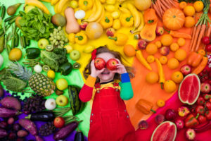 Five Healthy School Lunches That Your Child Will Actually Eat
