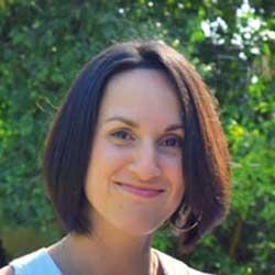 Jenna - Massage Therapist in Milwaukie, Oregon