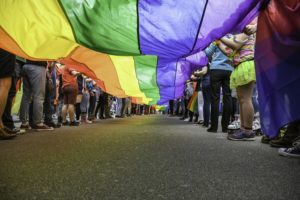 LGBTQ+ Community Members Don't Have to Face Their Health Concerns Alone