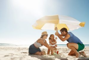How to Stay Healthy While Having Fun in the Sun