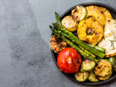 Healthy Fourth of July Meals